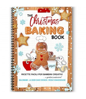 Libro Christmas Baking Book