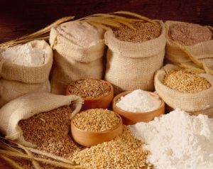 Flours practical guide on the choice and use